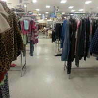 Photo taken at Savers by Viktoria F. on 3/16/2013