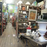 Photo taken at River Market Antique Mall by Viktoria F. on 8/17/2013