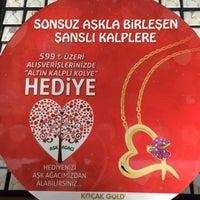 Photo taken at Koçak Gold Ümraniye by Mert K. on 2/13/2015