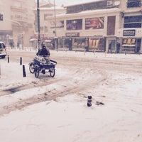 Photo taken at Koçak Gold Ümraniye by Mert K. on 2/18/2015