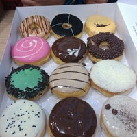 Photo taken at J.CO  Donuts & Coffee by Meida D. on 1/24/2014