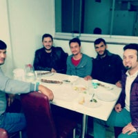 Photo taken at ETİKET MANGAL by Burak Y. on 10/9/2015
