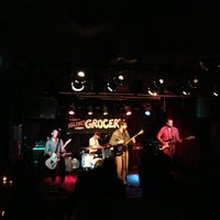 Photo taken at Arlene's Grocery by Ken B. on 6/12/2013
