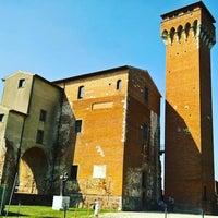 6/25/2016にAntonio R.がParco della Cittadellaで撮った写真
