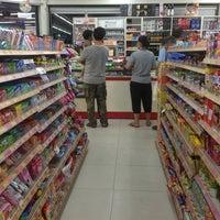 Photo taken at 7-Eleven by Anuroj P. on 4/6/2013