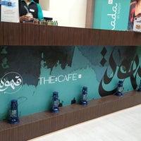 Photo taken at Naqsh Gallery - Al'Ali Mall by HAJAR 🇸🇦♥️ .. on 4/19/2014