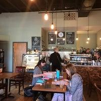 Photo taken at Fix Coffeebar by W. Ross W. on 1/21/2017