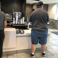 Photo taken at McDonald's by W. Ross W. on 7/6/2018