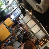 Photo taken at Starbucks by W. Ross W. on 2/1/2013