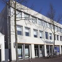 Photo taken at Rabobank 's-Hertogenbosch en Omstreken by Rabobank 's-Hertogenbosch en Omstreken on 12/30/2013