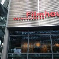 Foto scattata a Filmhaus am Potsdamer Platz da Diegoberto B. il 7/12/2013
