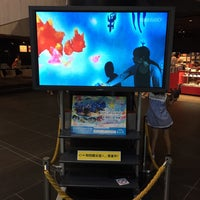 Photo taken at Niigata Science Museum by Yukio M. on 8/16/2015