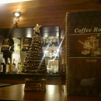 Photo taken at Coffee Room by Anna G. on 12/28/2013