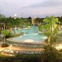 Photo prise au Hilton Orlando par Brian Y. le2/12/2013