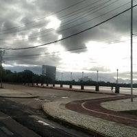Photo taken at Rua Da Aurora by Luis Junior on 5/6/2017