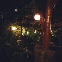 Photo taken at La Trobada Restaurant by Aris R. on 9/17/2012