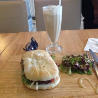 Photo taken at Cape Town Cafe by Voona S. on 10/24/2014