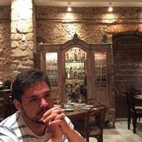 Photo taken at Porto Restaurante by Benedito S. on 12/19/2015