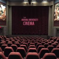 Bloomington indiana movie theater