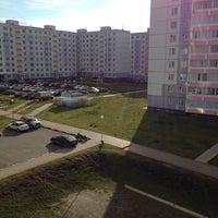 Photo taken at Микрорайон Северный by Алексей Ш. on 10/26/2013