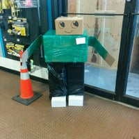 Photo taken at U-Haul Moving & Storage of Jersey City by Keith W. on 7/31/2015