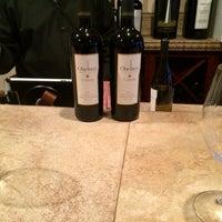 Photo taken at Obelisco Winery by Loki A. on 11/17/2013