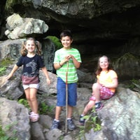 Photo taken at Greigs Caves by Jennifer B. on 7/13/2013
