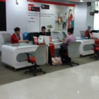 Photo taken at GraPARI Telkomsel by Cut I. on 2/12/2014