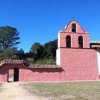 Photo taken at La Purisima Mission State Historic Park by Nikita S. on 11/25/2012