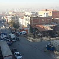 Photo taken at siteler cila by Oğuz O. on 10/26/2013