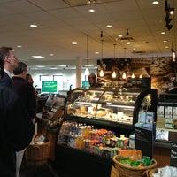 Photo taken at Starbucks by Karen W. on 3/5/2013