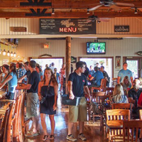 Foto tomada en Eddies on Lake Norman  por Eddies on Lake Norman el 10/16/2013