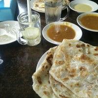 Photo taken at Khan Sahabat Cafe by Nur Amnie Shamimi S. on 9/6/2016
