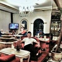Photo taken at Green Anka Hotel by Bedri Ç. on 8/6/2016