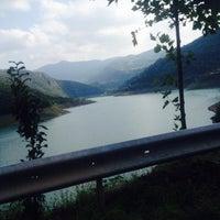 Photo taken at Yuvacık by Feyza on 8/17/2014