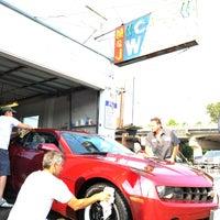 Photo taken at M & J Car Wash by M & J Car Wash on 10/16/2013
