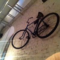 Снимок сделан в DRUZI cafe & bar пользователем Alina R. 6/17/2015