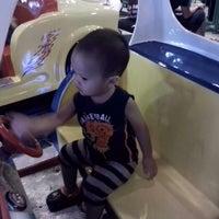 Photo taken at FunWorld BuaranPlaza by Hervi L. on 1/9/2014