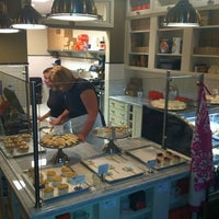 Photo taken at I Like Pie Bake Shop by Jeffrey S. on 12/2/2012