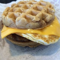 Photo taken at Jack in the Box by Jeffrey S. on 2/21/2014