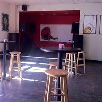 Photo taken at Pixels Bar by Jeffrey S. on 1/19/2013