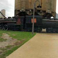 Photo taken at Toronto Railway Heritage Centre by Patrick C. on 11/2/2017