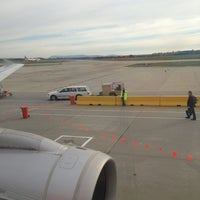 Photo taken at Gate 30 by ahmad f. on 7/11/2013