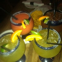 Photo taken at Plaza Azteca Mexican Restaurant by Itz N. on 2/12/2013