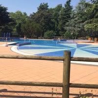 Gardanella sport village via achille grandi 46 - Piscina peschiera borromeo ...