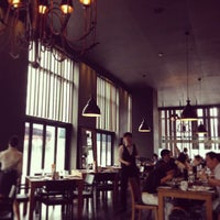 Photo taken at Chef's Note (셰프스노트) by gloria C. on 5/27/2013