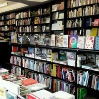 Photo taken at Buchhandlung Walther König by FEST _. on 9/10/2016