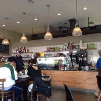 Photo taken at Portfolio Coffeehouse by Wesley B. on 11/23/2013