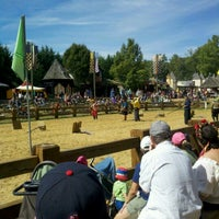 Photo taken at Maryland Renaissance Festival by Heather M. on 9/15/2012