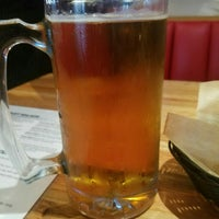 Photo taken at Wood Ranch BBQ & Grill by Caius G. on 1/15/2017